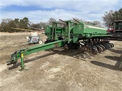 Great Plains Solid Stand 24' Drill