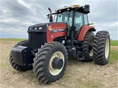 Versatile 250 MFWD Tractor