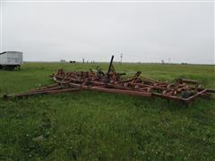 Hesston 36' Cultivator