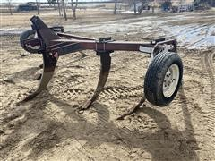 Lundell 2150 Ripper