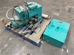 Onan 7.5JB-4R/3980U Generator