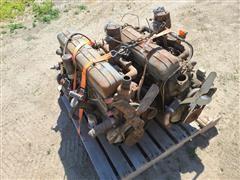 GMC Truck Engines