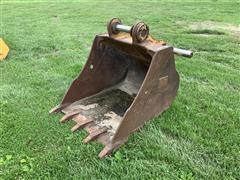 Caterpillar 1.25 Yard Excavator Bucket