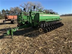 Great Plains 25F30-487590 Solid Stand 30 Grain Drill