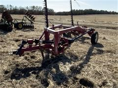 Rowse Double 9' Sickle Mower