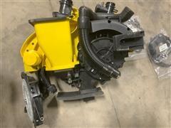 Precision Planting VSet Select Multi-Hybrid Meter Unit W/Harness & Discs