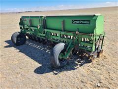 Great Plains 247585 Double Disc Grain Drill