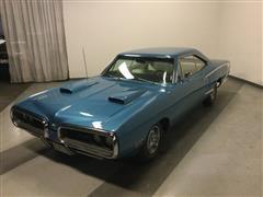 1970 Dodge 426 Hemi Superbee Coronet Car