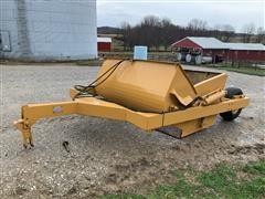 1979 Soil Mover 50 General Pull-Type Scraper
