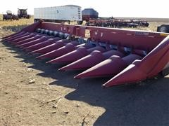 2008 Case IH 3412 12R30 Corn Head