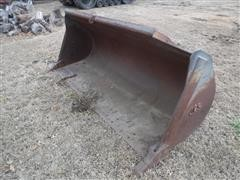 ACS Wheel Loader Bucket