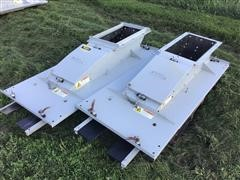 GSI Belt Conveyor Fill Panels