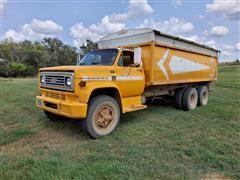 1978 Chevrolet C60 T/A Grain Truck