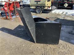 2020 Wolverine Concrete Dumper & Skid Steer Mounting Plate