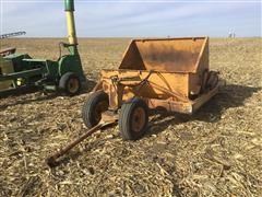 Soil Mover 50RF Scraper