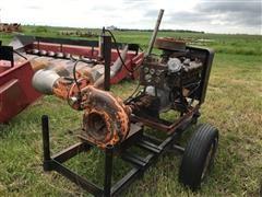 Chrysler H225 Power Unit