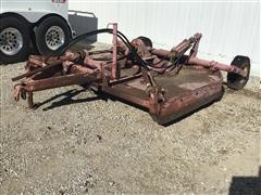 Bush Hog 7' Pull Type Rotary Mower