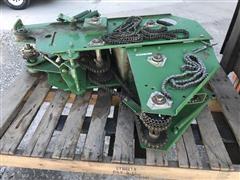 John Deere 1770NT Planter Transmission & Hex Shafts