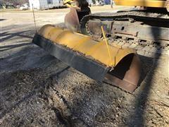 Meyer C-8 Truck Snow Plow