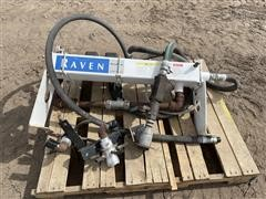 Raven AccuFlow Anhydrous Ammonia Super Cooler