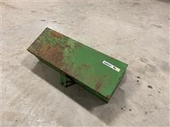 Universal Tractor Toolbox
