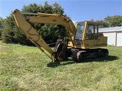1985 John Deere 490 Excavator