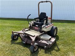 2012 Grasshopper 329 Zero Turn Riding Lawn Mower