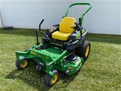 2013 John Deere Z925 Zero Turn Riding Lawn Mower
