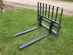 CNH Industrial Extreme Duty Pallet Forks