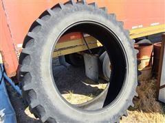 Firestone 480/80R50 Rear Tractor Tire
