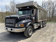 1999 Sterling LT9522 Tri/A Dump Truck