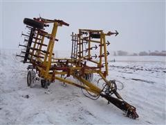 Kent 6000 24' Field Cultivator