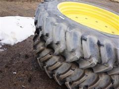 Firestone 14.9-46 Tires