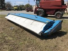 Shelbourne Reynolds 24' RX72 Rice Special Stripper Header