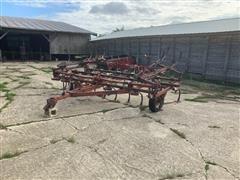 International 18' Field Cultivator