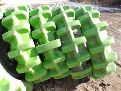RhinoGator Plastic Pivot Irrigation Tires & Wheels