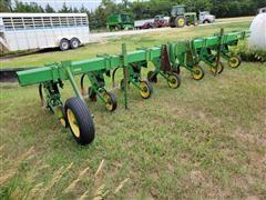John Deere 885 Field Cultivator