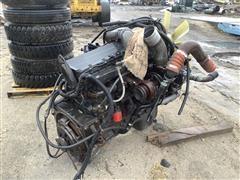 Cummins M11 ISM 280 Diesel Engine Core