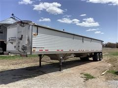 2014 Timpte T/A Super Hopper Trailer