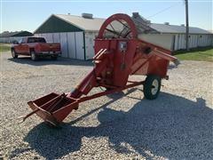 Feterl 23090 Grain Cleaner