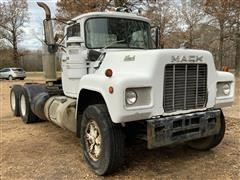 1985 Mack R686T T/A Truck Tractor