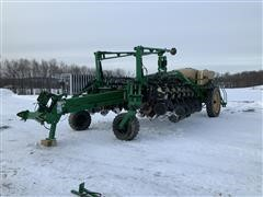 2005 Great Plains Yield Pro YP1225 24TR Pull-Type Planter