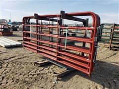 Behlen 10' Wide Utility Gates