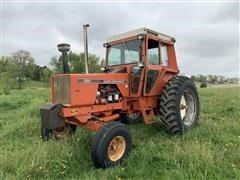 1974 Allis-Chalmers 200 2WD Tractor