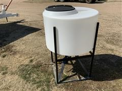 Try-Kleen 100-Gal Induction Tank