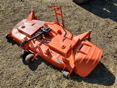 2013 Kubota RCK60-27BA Mower Deck