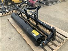 Mahindra 6' Roller