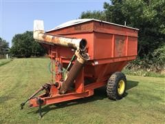United Farm Tools 400 Bu Grain Cart