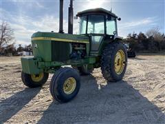 1975 John Deere 4430 2WD Tractor
