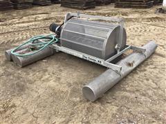 River Screen Floating Water Pump